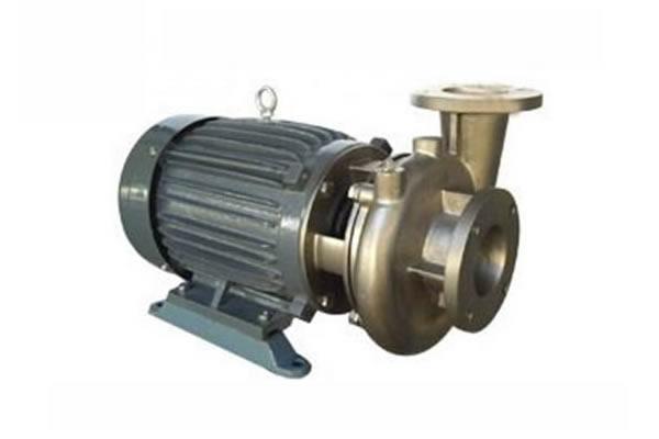 涡流式同轴抽水泵A20115广东水泵厂东莞不锈钢水泵厂