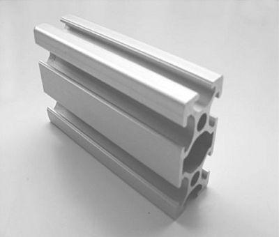 工业铝型材,流水线铝型材 银白氧化2040铝型材 上海供应