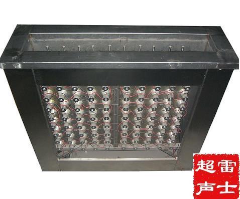 超聲波濾芯清洗機
