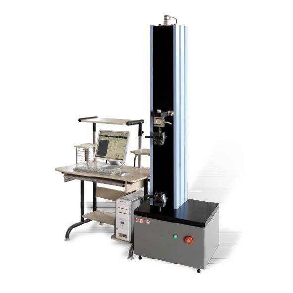 5KN 2KN材料拉伸試驗機 1KN材料拉力機