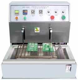 自動浸錫機, PCB自動浸錫機,半自動浸錫爐,自動焊錫機