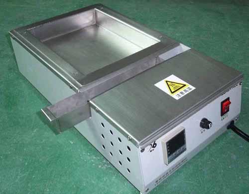 焊錫爐熔錫爐 手浸式熔錫爐 熔錫爐小型LED熔錫爐 自動熔錫