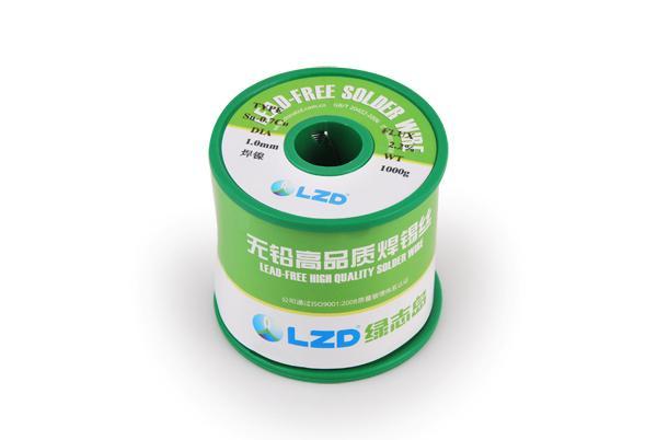 供应无铅锡丝0.8 0.6 1.0 1.2 2.0 各种规格