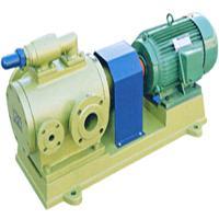 3GBW型臥式/立式保溫螺桿泵