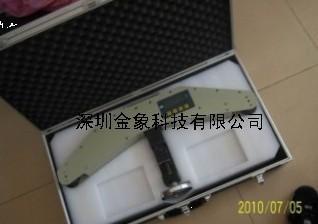 鋼絲繩張力檢測儀