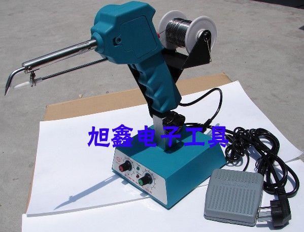 HCT-80自動焊錫機、HCT-80腳踏式焊錫機