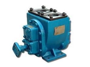 YHCB型圓弧齒輪泵