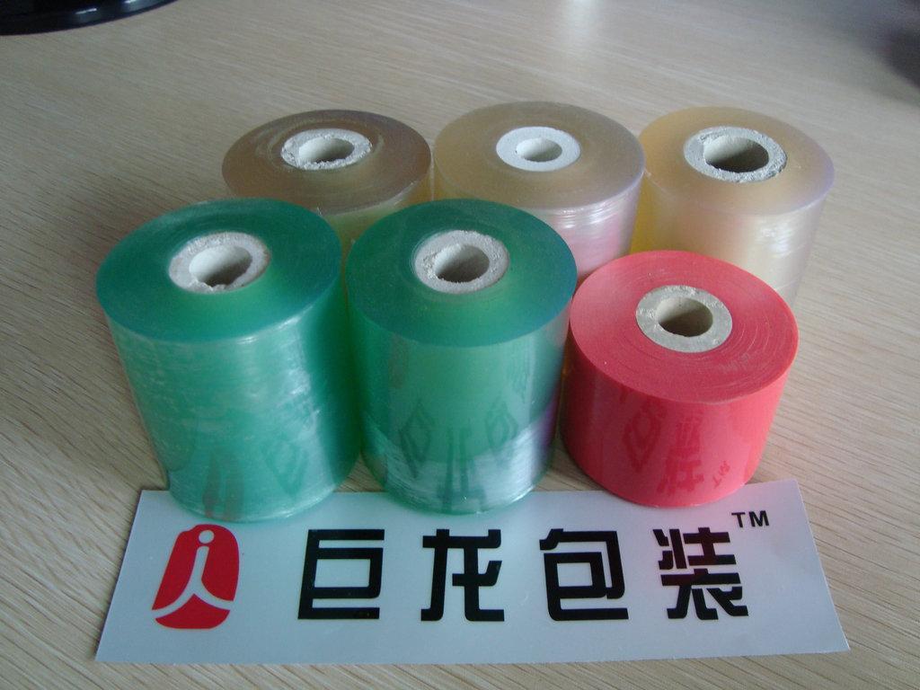 缠绕膜 手用缠绕膜 PVC缠绕膜