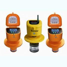 普通型超声波物位、液位、料位计