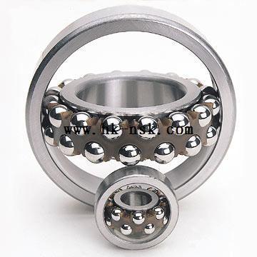 工程NSK調心球軸承、鐵路NSK調心球軸承昊霖供應商