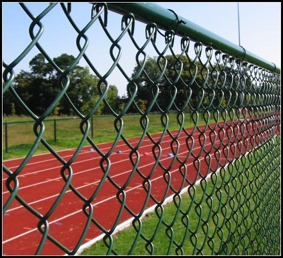 安平奥华专业生产 体育场 移动护栏 养鸡场 勾花网护栏网