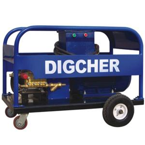DU 240/15EM 高壓清洗機