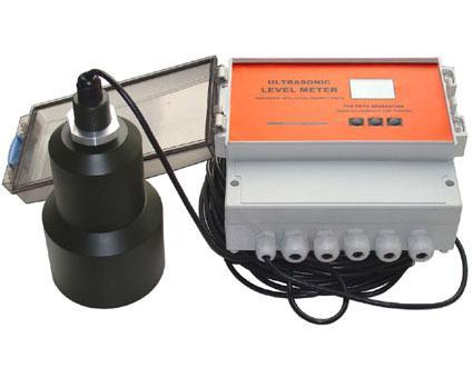 分體式壁掛型多功能物位、液位、料位儀