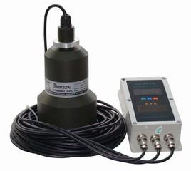 普通型分体式超声波物位、液位、料位计