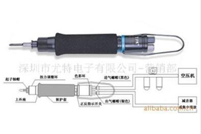 TPK全自動風批TPK-T20PB/T30PB/T40PB