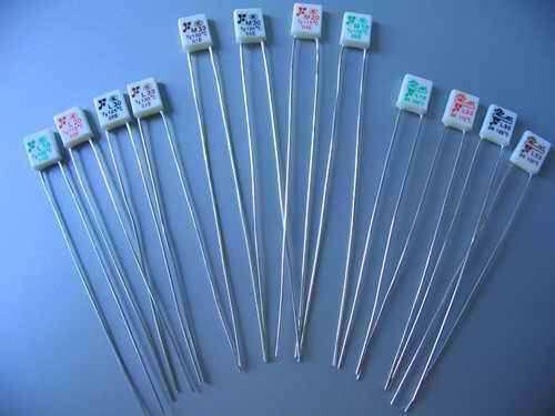 宇富成電子供應L10/L20/L30溫度保險絲/熱熔斷器