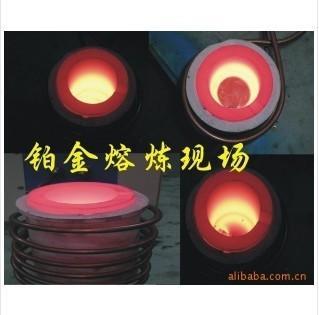 高頻感應加熱 廢銅提煉設備,錫渣還原設備,貴金屬熔煉設備