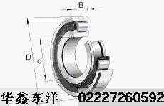 總代理FAG進口原裝N1021圓柱滾子軸承N1009軸承原裝