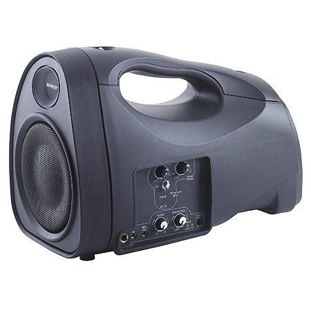 臺灣SENRUN  ep-300無線擴音機
