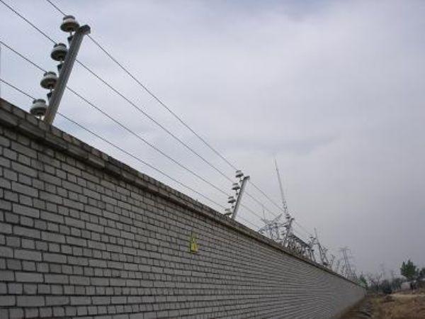 監獄電網_武裝部電網_軍事基地電網