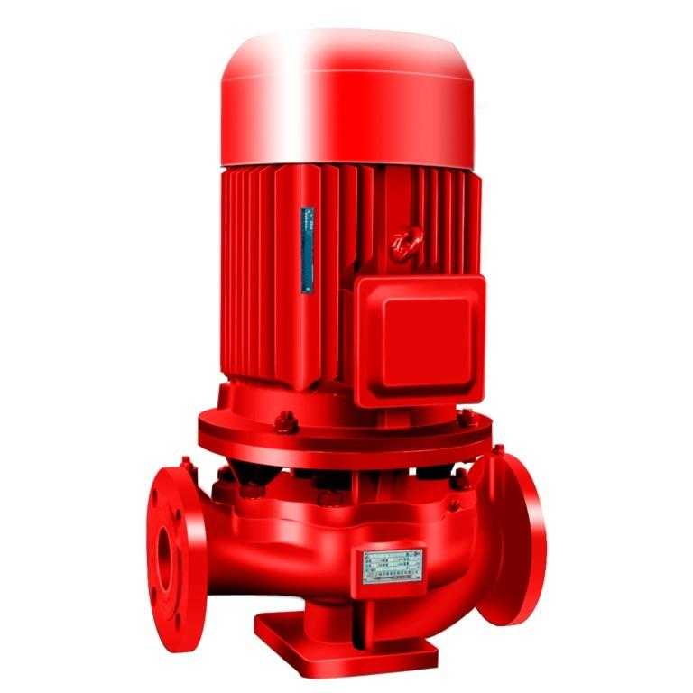 消防泵-XBD型消防泵-消防泵型號