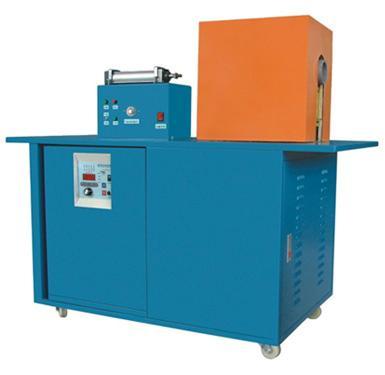 中頻感應加熱設備 銅、鋁熔煉爐