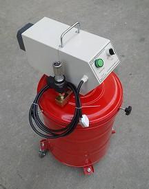 電動油脂加注機,電動注脂機,電動油脂泵E-6040