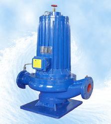 QPG低噪音屏蔽泵