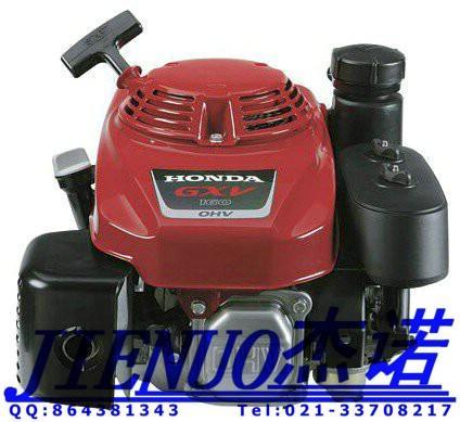 本田HONDA-GXV160垂直轴发动机