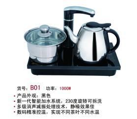 智能組合茶藝爐