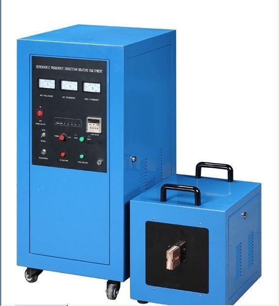 超音频感应加热设备 超音频淬火机