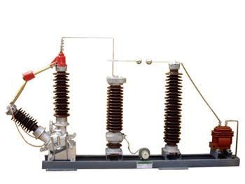 YAC-ZBH系列變壓器中性點接地保護裝置