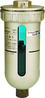 壓縮空氣除水設備