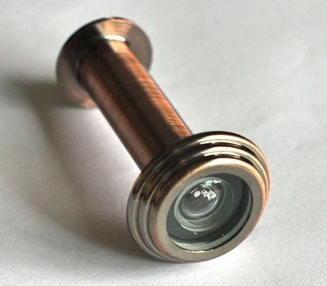 歐普光學生產供應各種門鏡貓眼