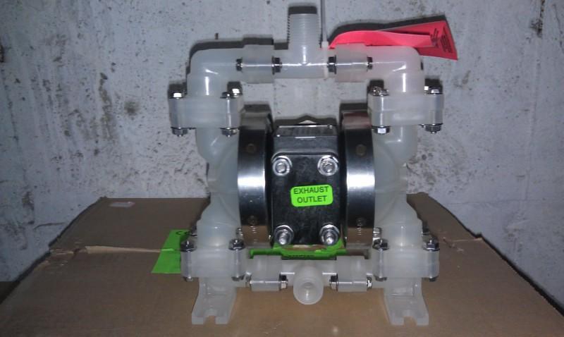 胜佰德气动隔膜泵供应尽在广州保圣机械,胜佰德隔膜泵广东总代理