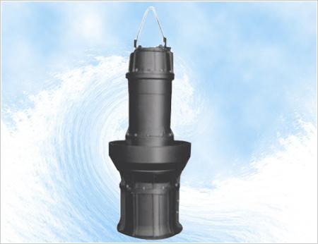 ZQ、HQ潛水軸流泵 潛水混流泵