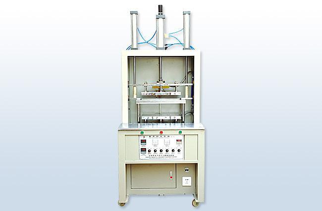 汕头亿力厂家供应C1-D 面布料定型机,服装布料定型机
