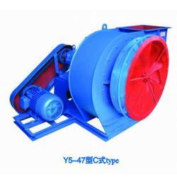 Y5-47鍋爐離心鼓