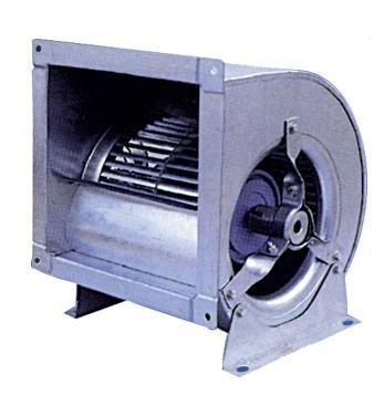 DKT空調外轉子離心風機