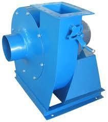 XQ-I型高壓離心通風機