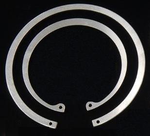 耐腐耐高溫孔用彈性擋圈