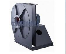 9-12型高壓離心通風機
