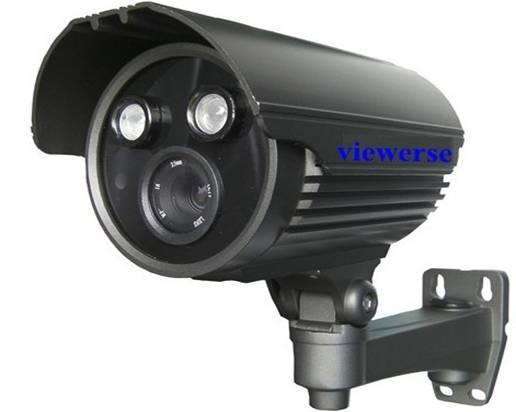 VES-J100C1激光夜視攝像機、激光紅外攝像機、激光攝像