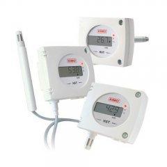 法国KIMO HST电子式温湿度控制开关