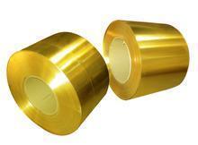 H68无铅黄铜带,H75环保黄铜带,H70黄铜带材质