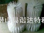 污水處理毛刷|洗桶機毛刷|機械毛刷|