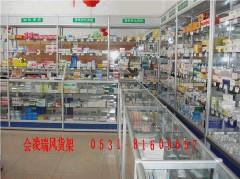 工藝品貨架/飾品展柜/玻璃貨架/精品展柜