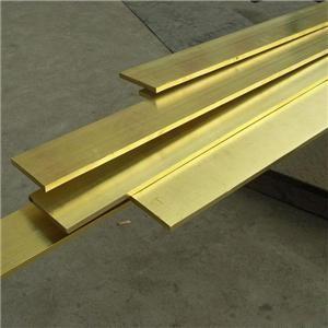 H62黃銅排、H65黃銅排、H68黃銅排
