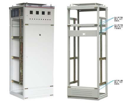 GGD低壓配電柜柜體