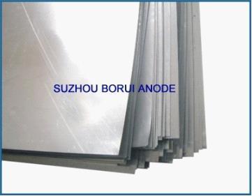 苏州废水处理用钛阳极生产厂家